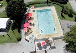 Camping avec Piscine Aramits - Camping Beau Rivage-3