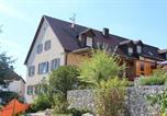 Location vacances Asbach - Gästehaus Memmelhof-1