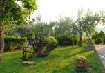 Location vacances Bosco Chiesanuova - Villa La Contessa-4