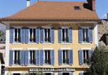 Hôtel Saint-Vincent-les-Forts - Le Grand Hotel-1