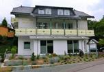 Location vacances Brilon - Peaceful Apartment in Schwalefeld with Garden-2