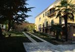 Hôtel Province d'Asti - Il Giardino Interiore-2