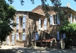 Hôtel La Garde-Freinet - Chateau des Bertrands-1