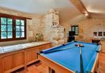 Location vacances Saintes - Chermignac Villa Sleeps 6 Pool-4