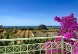 Location vacances Αύλωνας - Kyparissia Garden Retreat - Fully Equipped Duplex-1