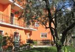 Hôtel Nago-Torbole - Albergo Villa Mimosa-4