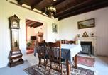 Location vacances Cercy-la-Tour - Cozy Holiday Home in Decize near Forest-3