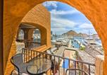 Location vacances Cabo San Lucas - Cabo San Lucas Condo w/Balcony - Right On Marina!-2