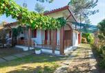 Location vacances  Province de Ferrare - Attractive Holiday Home in Lido di Volano with Beach Nearby-1