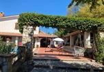 Location vacances Scandriglia - Country House uso esclusivo!!! Con tutti i servizi. 35 km dal Gra-4