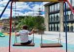 Location vacances Prullans - Apartaments Turístics Cal Patoi-1