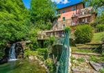 Location vacances Loro Ciuffenna - Locazione Turistica Il Mulinaccio-3