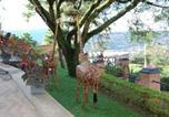 Hôtel Kigali - Step Town-4