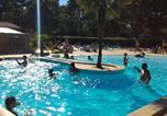 Camping Gironde - Camping Fontaine Vieille-2