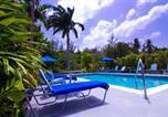 Hôtel Barbade - Palm Garden Hotel Barbados