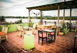 Location vacances Kampot - Oh Neil's Riverside-3