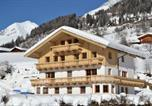 Location vacances Virgen - Apartment Santnerhof-4