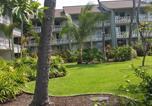 Hôtel Hawai - Kona Islander Inn Hotel-3