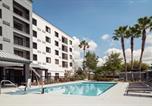 Hôtel Jacksonville - Courtyard Jacksonville Butler Boulevard-1