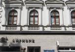 Hôtel Brno - Hotel Amphone