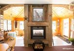Location vacances Hill City - Battle Creek Lodge-4