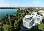 Hôtel Hamburg - The Fontenay-1
