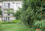 Location vacances Osrednjeslovenska - Slovenian art lovers apartments-1