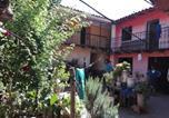 Location vacances Urubamba - Casa Hospedaje Cristina-2
