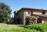 Location vacances Cetona - Villa Palazzo Bello Cetona-4