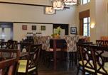 Hôtel Knoxville - Hampton Inn & Suites-Knoxville/North I-75-3