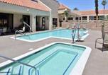 Location vacances Indio - Quality Inn & Suites Indio I-10-2