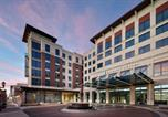 Hôtel Amarillo - Embassy Suites Amarillo Downtown-1