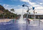 Hôtel Amadores - Radisson Blu Resort & Spa, Gran Canaria Mogan-3