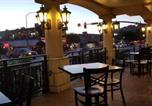 Hôtel Moab - Best Western Plus Greenwell Inn-3