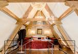 Hôtel Teylingen - Villa Beukenhof Leiden-1