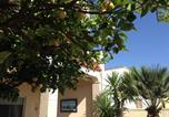Location vacances Nardò - Casa Sarparea-3