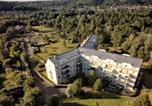 Hôtel Rochefort-en-Yvelines - Residence Hotel Les Ducs De Chevreuse-1