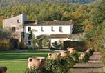 Hôtel Province de Terni - La Tenuta Dei Ciclamini