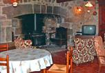 Location vacances Auvergne - Holiday home Maison Bourrel St Martin Valmeroux-1
