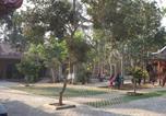 Location vacances Grabag - Homestay Anugrah Borobudur 1 & 2-4