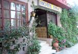 Hôtel Chania - Tina Hotel-1