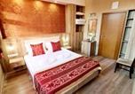 Hôtel Bulgarie - Lucky Hotel-2