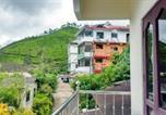 Hôtel Munnar - Pranav 4 seasons-1