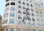Location vacances  Valence - Hostal Venecia-1