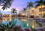 Hôtel Port Douglas - Titree Village Holiday Apartments-1