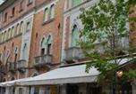 Location vacances  Province de Gorizia - Excelsior 10 - luxury apartment-4