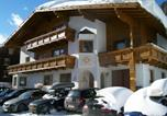Location vacances Ischgl - Apart Lechleitner-2