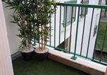 Location vacances Azay-le-Ferron - Apartment Studio 2 personnes Appartement proche Thermes St Roch.-4