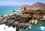 Village vacances Mexique - Hacienda Cerritos-1