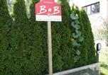 Hôtel Kreuzlingen - Bnb Gisela Duve-2